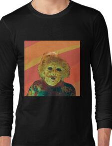 Ty Segall T-Shirt Long Sleeve T-Shirt