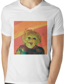 Ty Segall T-Shirt Mens V-Neck T-Shirt