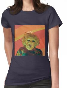Ty Segall T-Shirt Womens Fitted T-Shirt