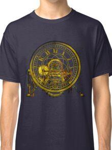 Vintage Time Machine #1B Classic T-Shirt