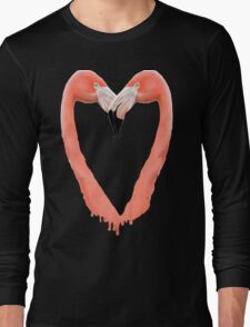 Bleeding Love Long Sleeve T-Shirt