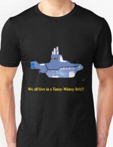 timey wimey sub (update) T-Shirt