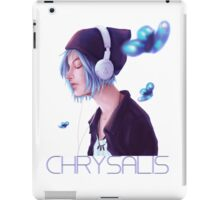 Chapter 1: Chrysalis iPad Case/Skin