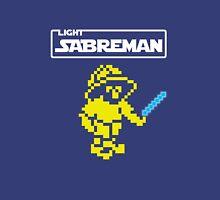 Light Sabreman Classic T-Shirt