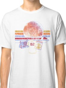Spaceship Earth and Monorail Vintage T-Shirt Classic T-Shirt