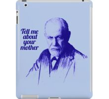 Tell me about your Mother iPad Case/Skin