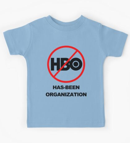 Game of Thrones - GONE! Thanks HBO... Kids Tee