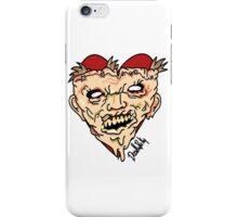 texas chainsaw massacre iPhone Case/Skin