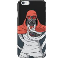 Mumm Vader iPhone Case/Skin