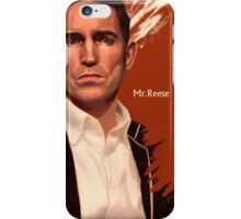 Mr. Reese iPhone Case/Skin