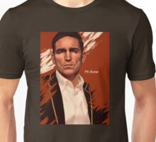 Mr. Reese Unisex T-Shirt