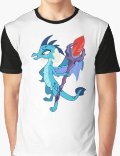 HAPPY PRINCESS EMBER Graphic T-Shirt