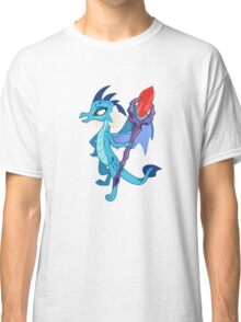 HAPPY PRINCESS EMBER Classic T-Shirt