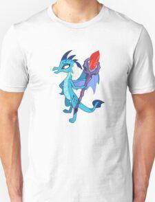 HAPPY PRINCESS EMBER Unisex T-Shirt
