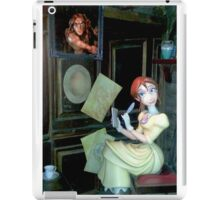 Can You Show Me? iPad Case/Skin