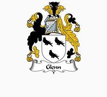Glenn Coat of Arms / Glenn Family Crest Unisex T-Shirt