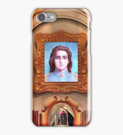 The Enchanted Library iPhone Case/Skin