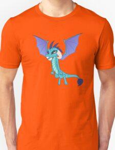 ANGRY PRINCESS EMBER  T-Shirt