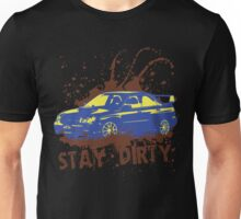 Stay Dirty Subies Unisex T-Shirt