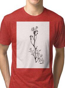 Monkshood Tri-blend T-Shirt