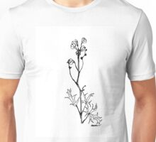 Monkshood Unisex T-Shirt