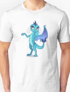 PRINCESS EMBER Unisex T-Shirt