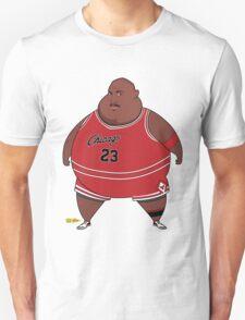 Fat-Jordan Unisex T-Shirt