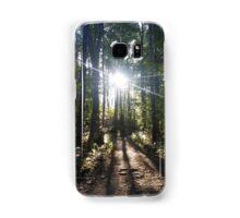 Nature Hike Samsung Galaxy Case/Skin