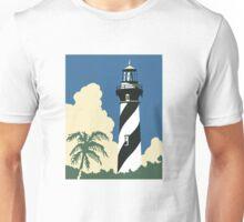 St. Augustine Lighthouse Florida Unisex T-Shirt
