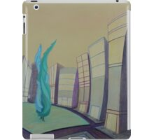 Where Do You Stand? iPad Case/Skin