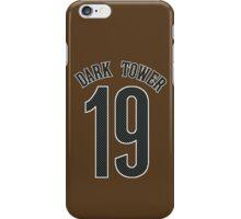 DARK TOWER - 19 iPhone Case/Skin
