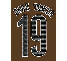 DARK TOWER - 19 Photographic Print