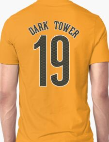 DARK TOWER - 19 Unisex T-Shirt