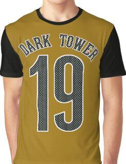 DARK TOWER - 19 Graphic T-Shirt