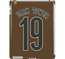 DARK TOWER - 19 iPad Case/Skin