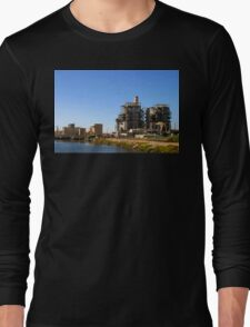Power Plant Long Sleeve T-Shirt