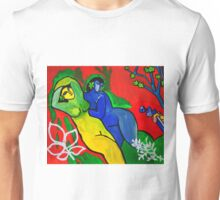 Goddesses Unisex T-Shirt