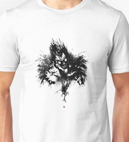 Ryuk, Death Note Unisex T-Shirt