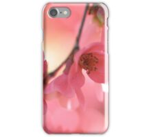 Sensual Touch iPhone Case/Skin