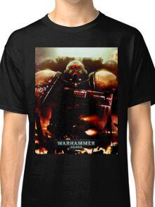 Warhammer 40k - Variant 3 Classic T-Shirt
