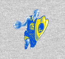 Steph Curry Warriors Drawing Unisex T-Shirt