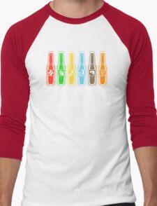 EPIC SIX PACK Men's Baseball ¾ T-Shirt