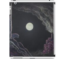 The Ghost of the Wilderness iPad Case/Skin