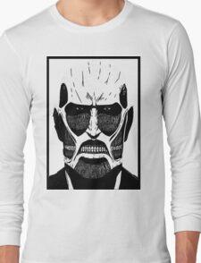The Titan [Framed] Long Sleeve T-Shirt