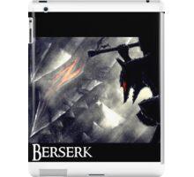 Berserk - gatsu iPad Case/Skin