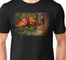Flying foxes Unisex T-Shirt
