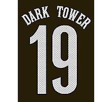 DARK TOWER - 19  (alternate) Photographic Print