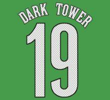 DARK TOWER - 19  (alternate) Baby Tee