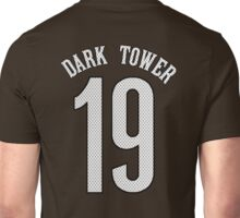 DARK TOWER - 19  (alternate) Unisex T-Shirt