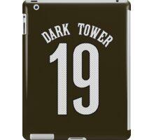 DARK TOWER - 19  (alternate) iPad Case/Skin